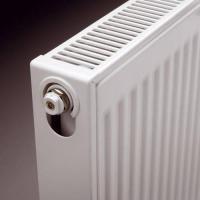 QUINN QUATTRO horizontale radiatoren