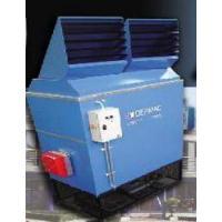 DERMAC warme luchtgeneratoren