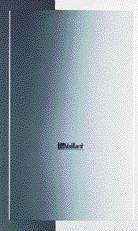 Boiler VIH Q  wandmodel