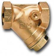 Vuilfilter brons CIM 74/A