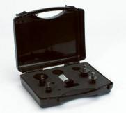 Ontbraam- en kalibreerapparaat ALPEX