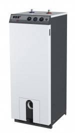 Olieketel BNE + boiler 120L