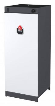 Vloerboiler HRi/HRs voor batterij