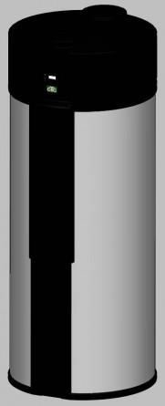 Warmtepompboiler ENERTEC