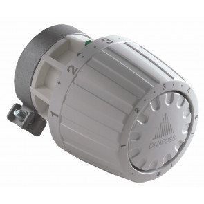 Thermostatische vervangkop RAV/RAVL