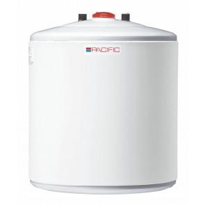 Boiler THERMOR vertikaal, wandmodel, voor pompsteen