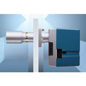 Brander  WL5/1-PA uitvoering H PURFLAM met voorverwarming