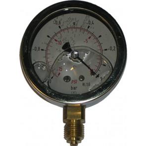 Vacuummeter