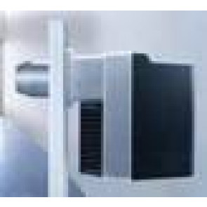 Brander WL20-C uitvoering standaard zonder voorverwarming