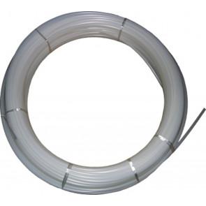 Mazoutleiding PVC + toebehoren