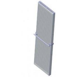 Handdoekhouder voor VERTICALE radiator