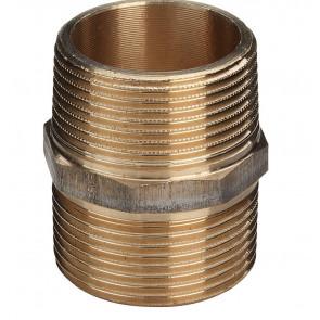 Nippel brons