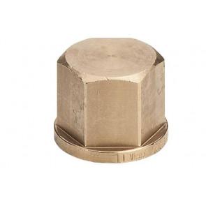 Bonnet brons