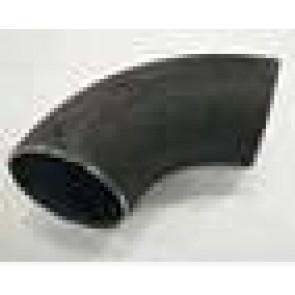 Lasbocht 3D Zwart 90° DN 2605 ST 37.0