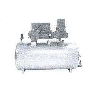 Hydrofoorgroep traagloper driefazig A6