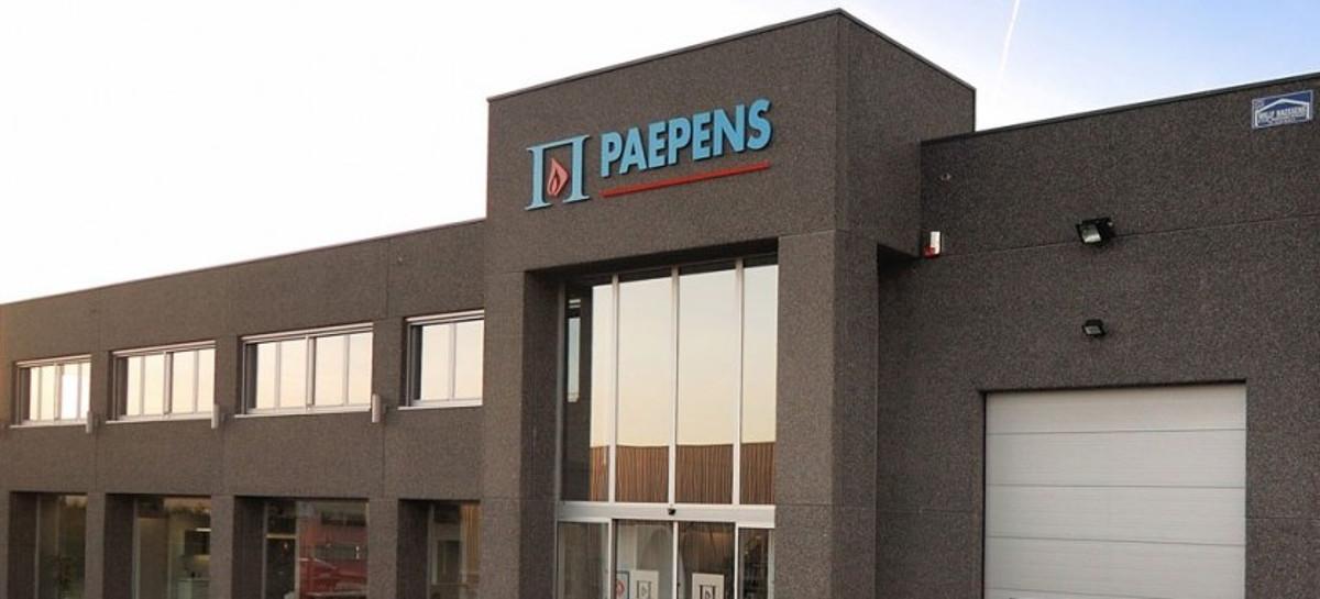 Paepens - Ninove